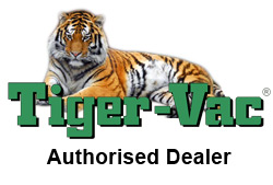 Tiger-Vac Authorised Dealer